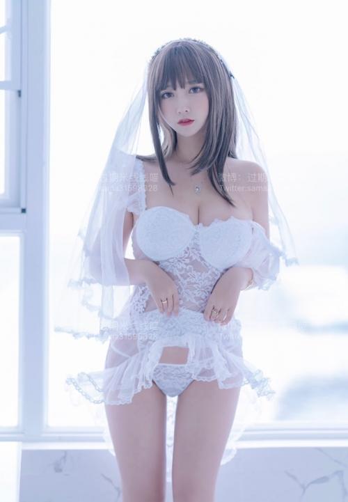 バレンタイン向きな魅惑のセクシーランジェリー 74