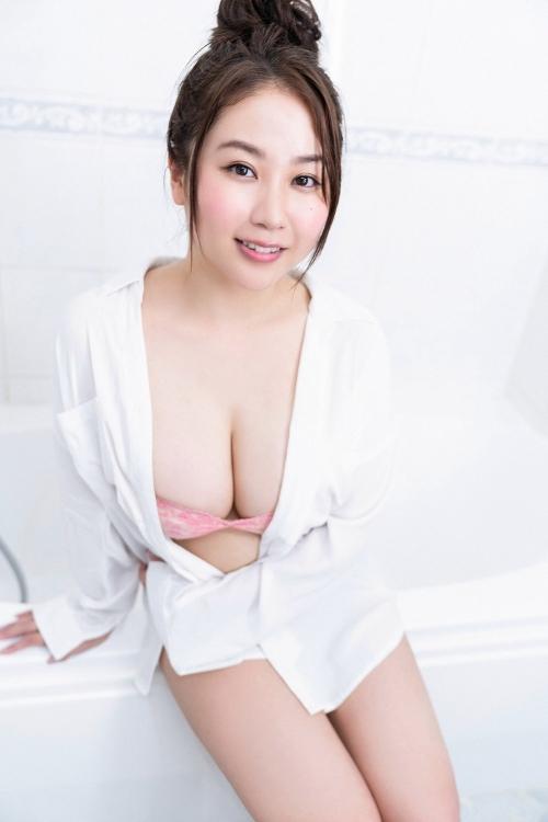 アイドルワン ラブまい 西田麻衣 16