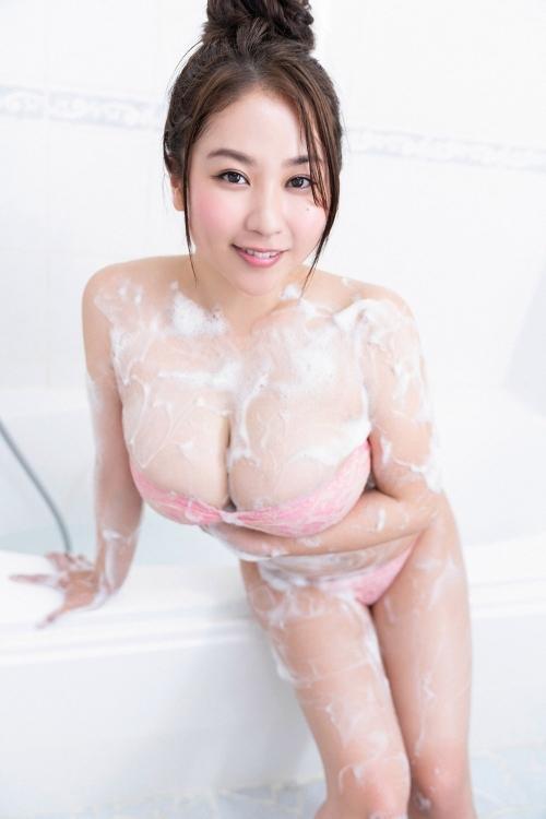 アイドルワン ラブまい 西田麻衣 26