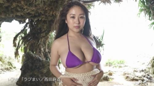 アイドルワン ラブまい 西田麻衣 62