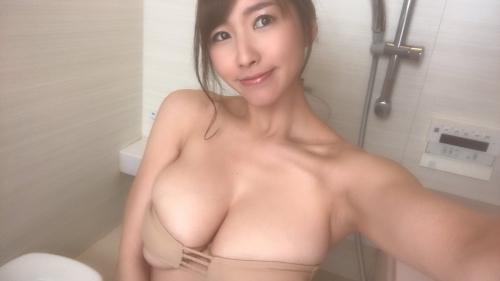 癒しのおっぱい エロ画像 13