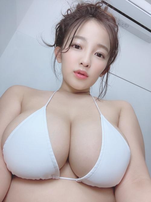 癒しのおっぱい エロ画像 25