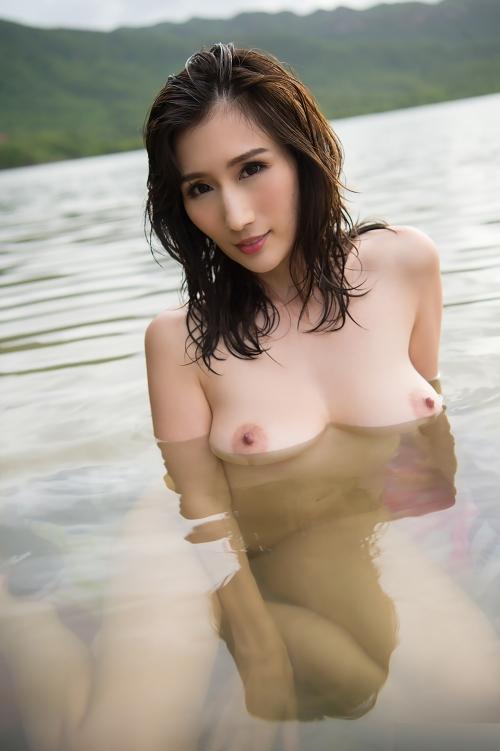 癒しのおっぱい エロ画像 66