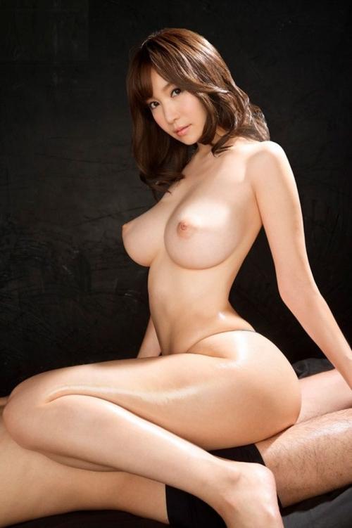 AV女優さんの癒やしのおっぱい エロ画像 25