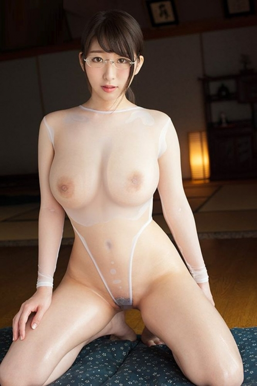 AV女優さんの癒やしのおっぱい エロ画像 27