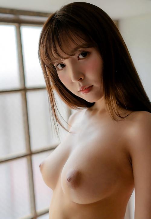 AV女優さんの癒やしのおっぱい エロ画像 73