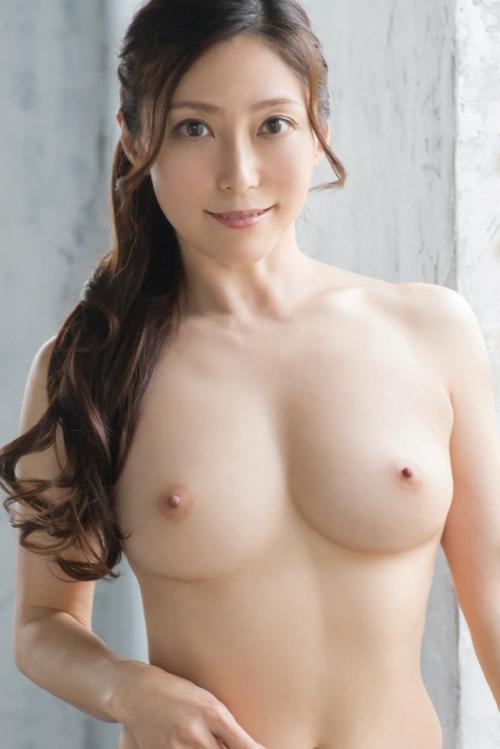 AV女優さんの癒やしのおっぱい 47