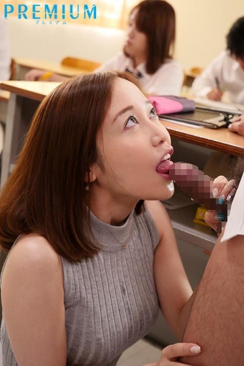 こんな状況でセックスしたらバレるでしょ!? 04