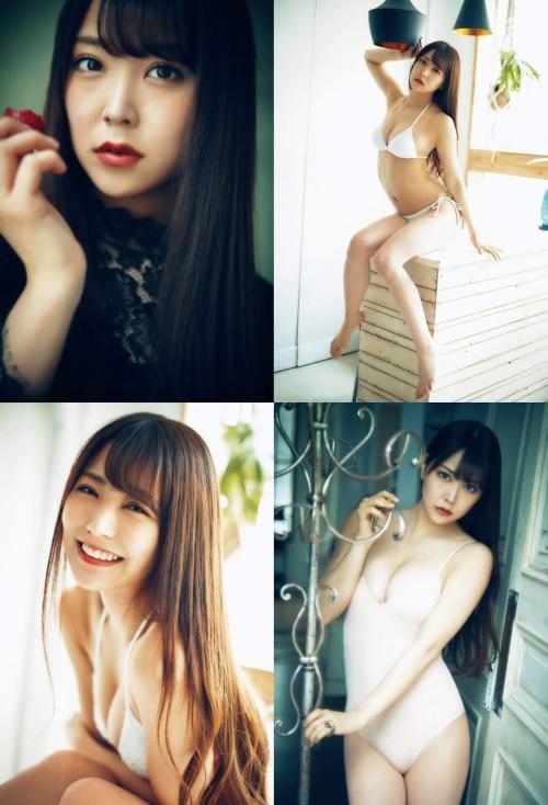 NMB48 白間美瑠 グラビア画像 15
