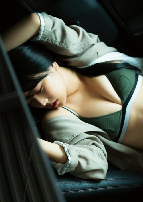 NMB48 白間美瑠 グラビア画像 22