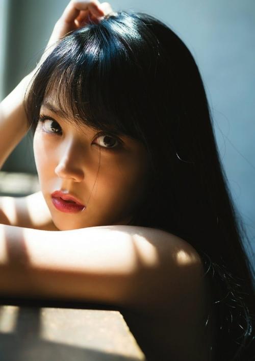 NMB48 白間美瑠 グラビア画像 28