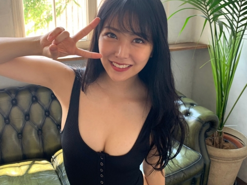 NMB48 白間美瑠 グラビア画像 47