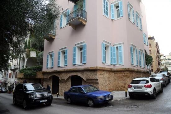 800x-1 レバノン