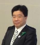 Katsunobu_Kato_cropped_2_John_Kerry_Shinzo_Abe_Fumio_Kishida_Katsunobu_Kato_and_Hiroshige_Seko_20130415加藤厚生労働大臣