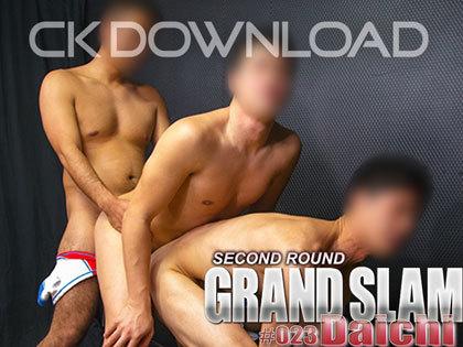GRAND SLAM #023 大知 SECOND ROUND.jpg