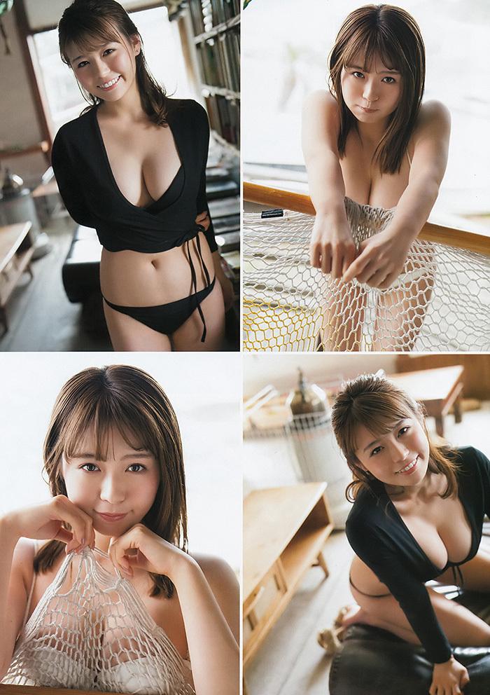 井口綾子 画像 2