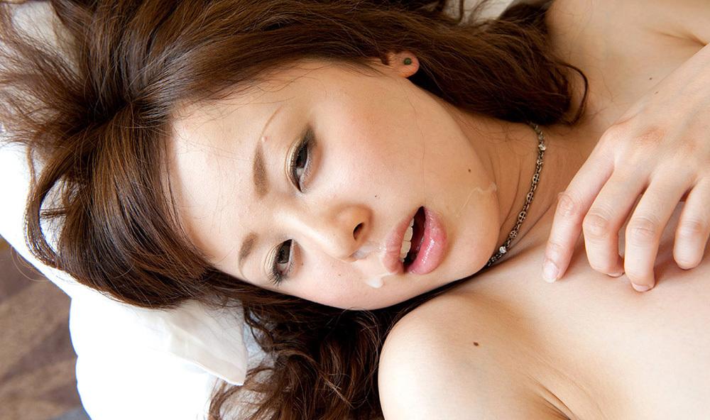 セックス ザーメン ぶっかけ 画像 2