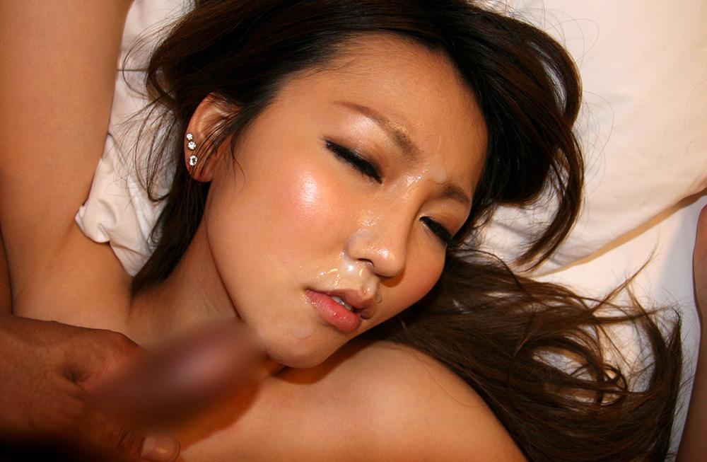 セックス ザーメン ぶっかけ 画像 27