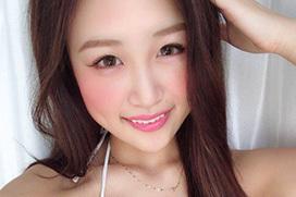 サイバージャパンダンサーズの新人・Harukaがドスケベおっぱいの持ち主だった!