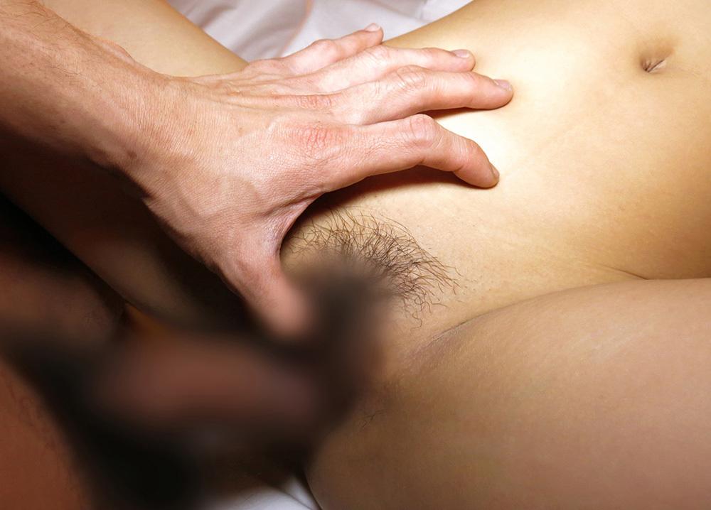 セックス 結合部 画像 67