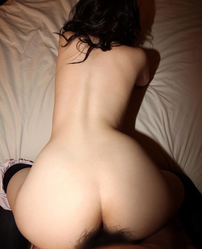 後背位 セックス 画像 83