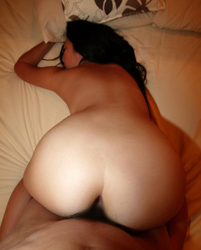 後背位 セックス 画像 89