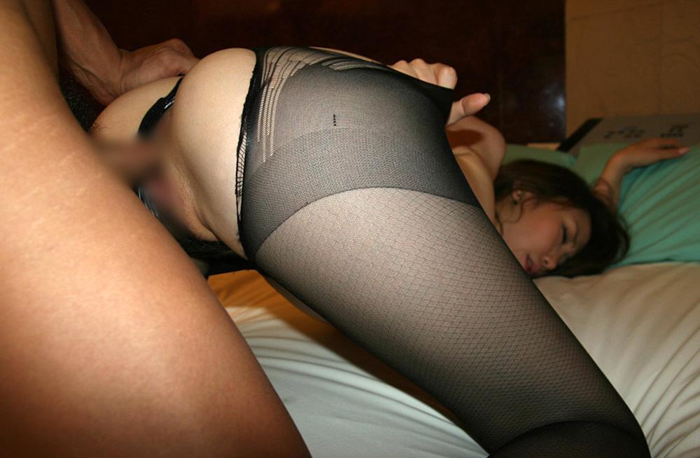 後背位 セックス 画像 51