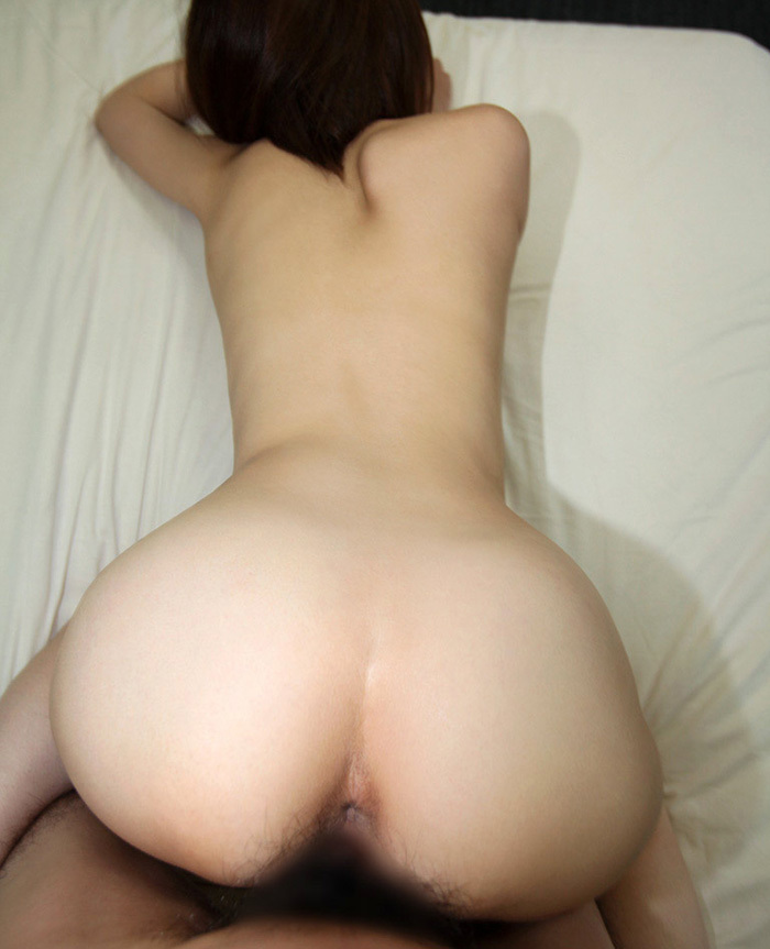 後背位 セックス 画像 40