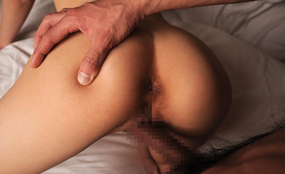 後背位 セックス 画像 17
