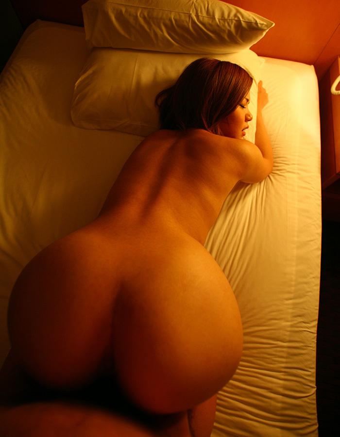 後背位 セックス 画像 29