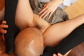 女性の甘い蜜を吸ってるクンニリングスの画像 part8