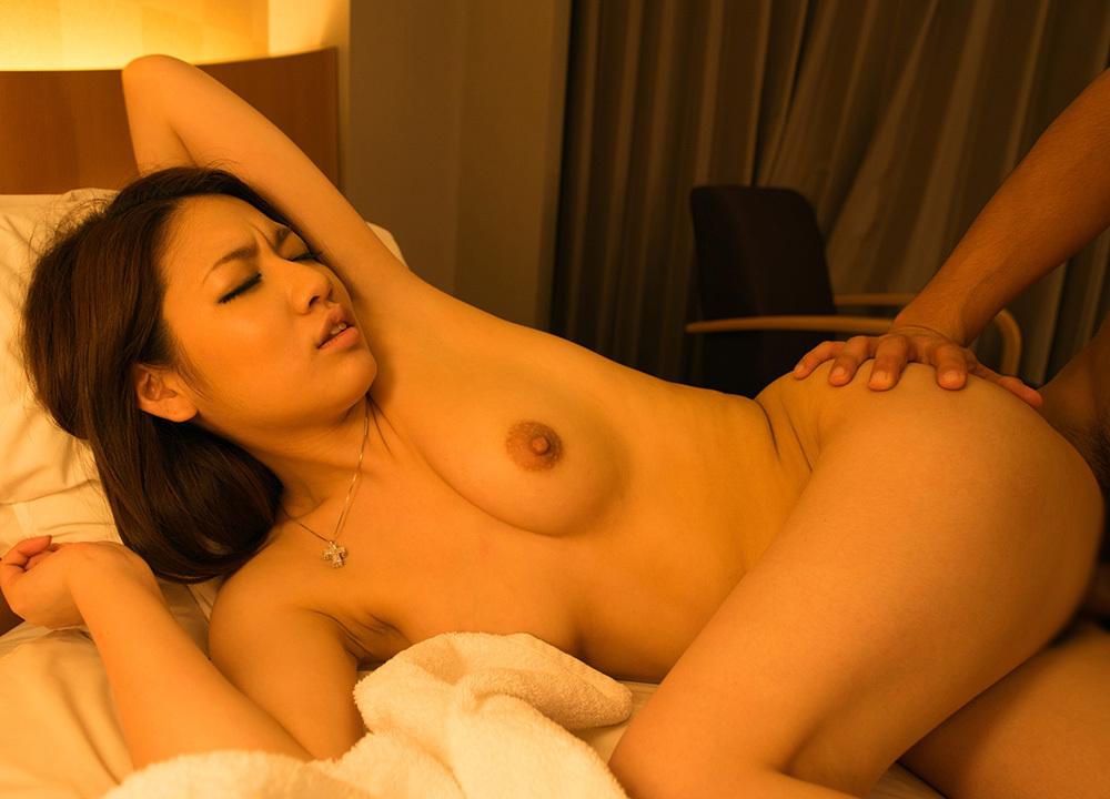 全裸セックス 画像 36