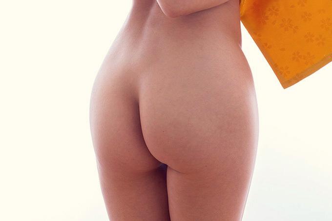 ツルツル素肌にプルプル感…生尻画像100枚