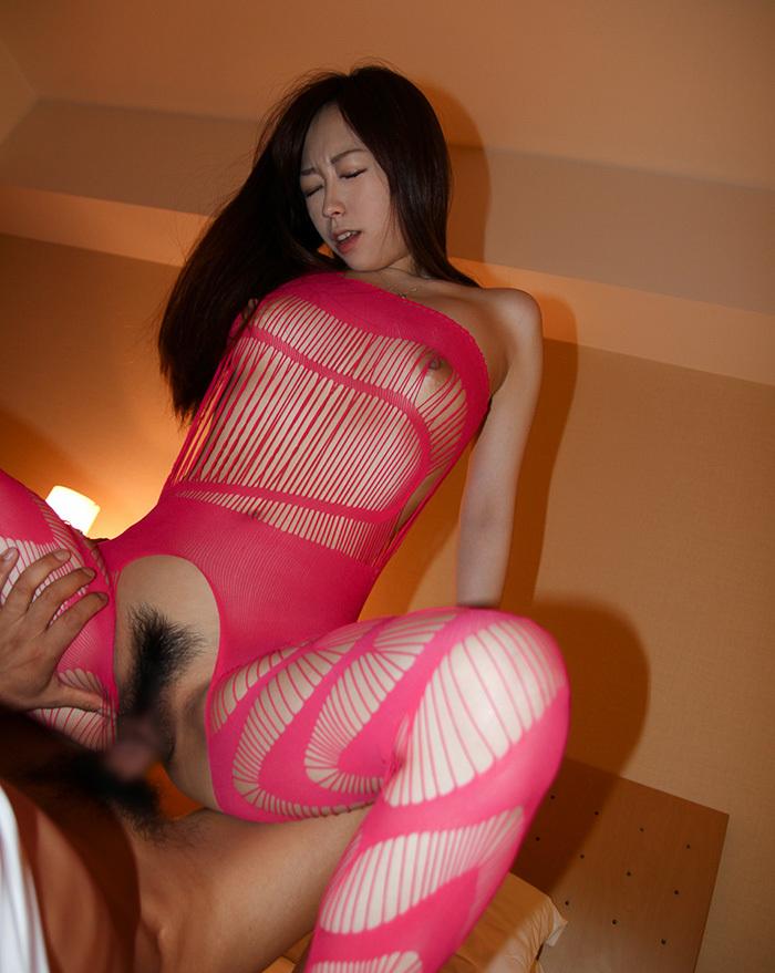 騎乗位 セックス 画像 27