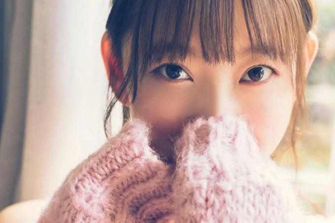 堀未央奈 乃木坂の年女…キュートにナチュラルに。
