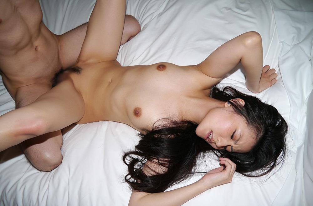 正常位 セックス 画像 73