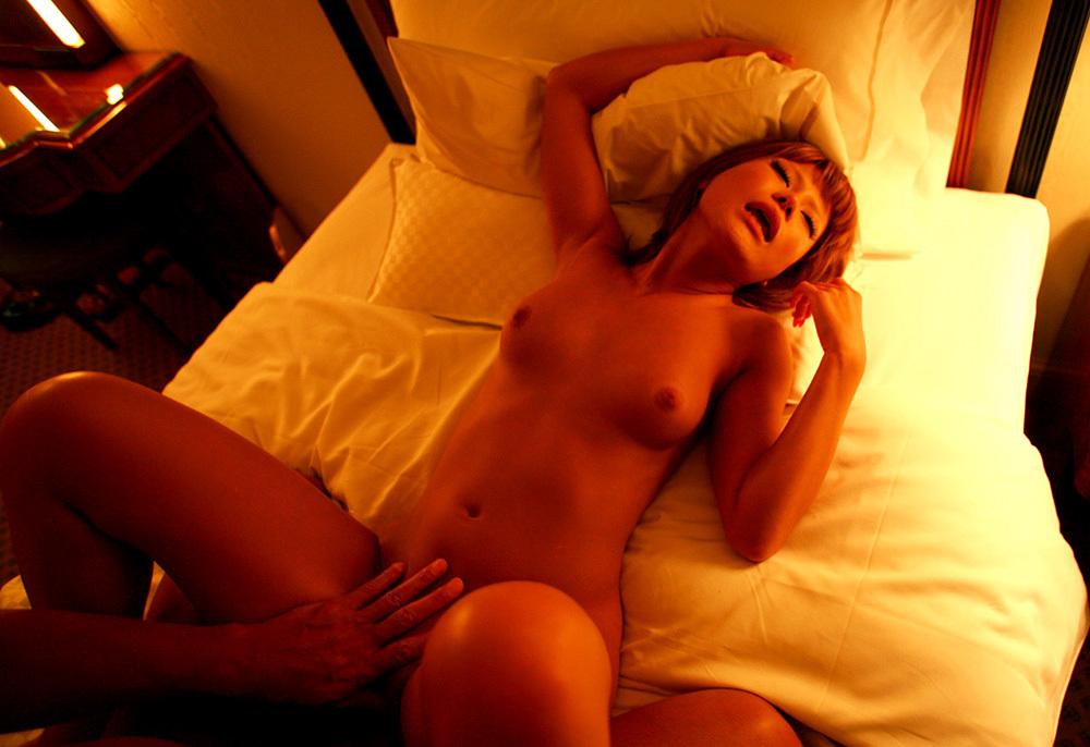 正常位 セックス 画像 82