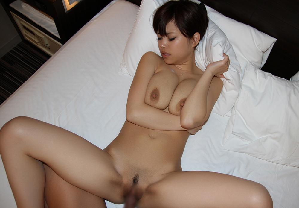 正常位 セックス 画像 55