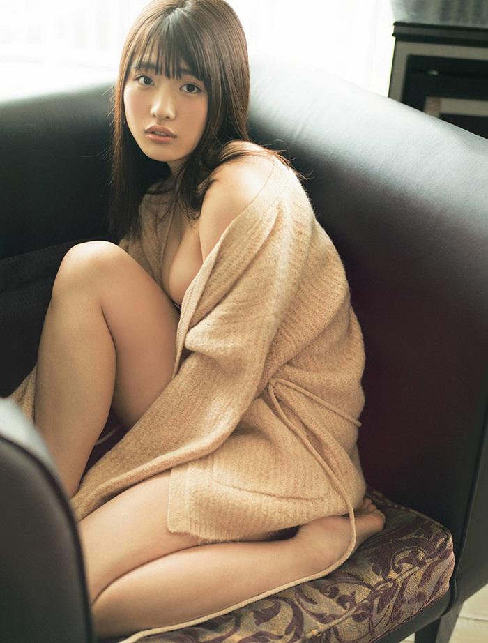 石田桃香 画像 3