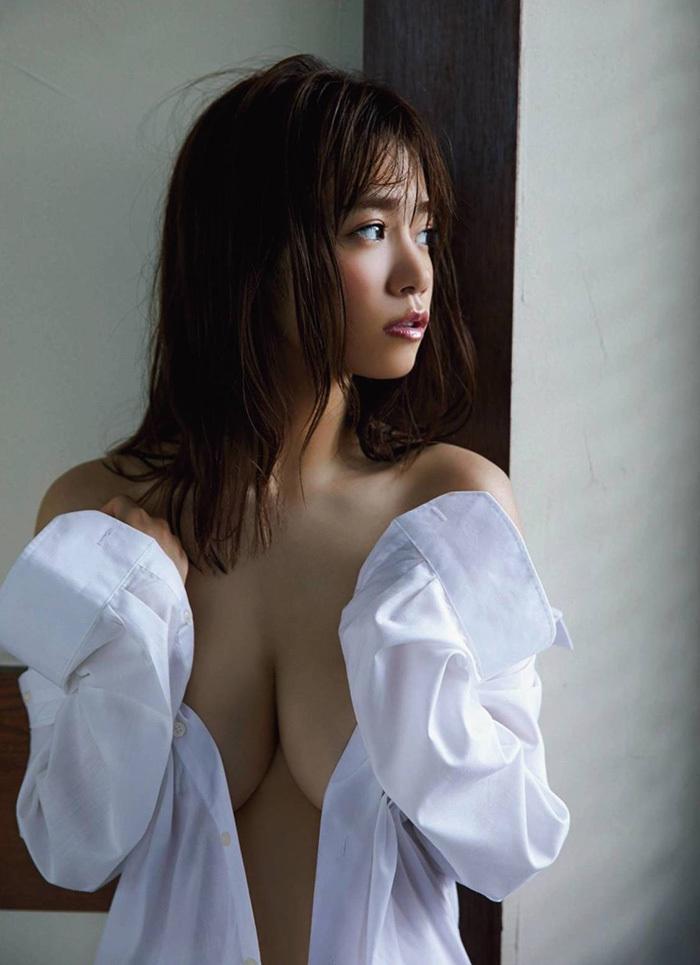 菜乃花 画像 3
