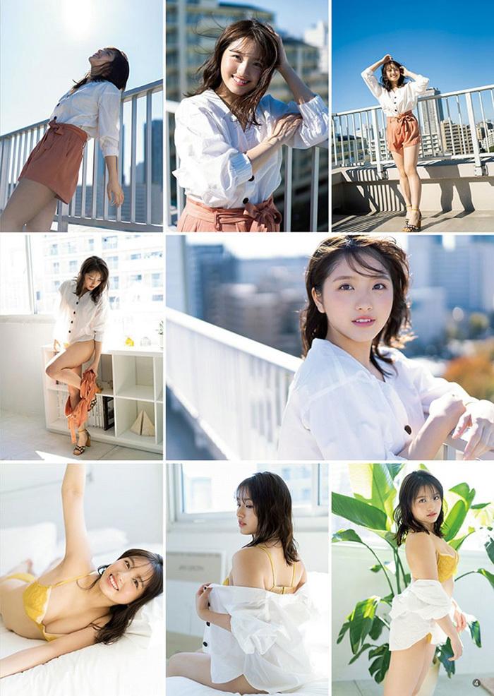 大和田南那 画像 2