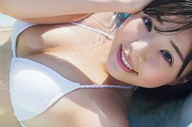 女優・モデル・レースクイーンとしても活躍する癒し系女子 川村那月のグラビア画像