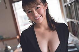 フリーアナ井口綾子のもちもちモッツァレラボディがたまらんち