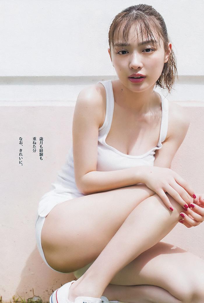 内田理央 画像 4