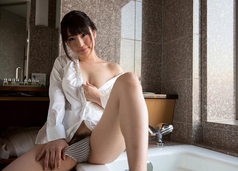 誘惑 エロ画像 13