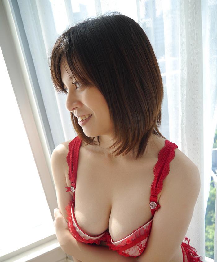 誘惑 エロ画像 93
