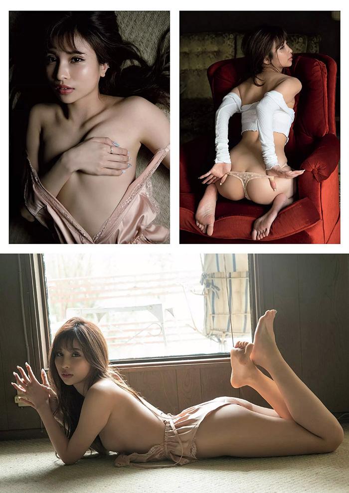 鎌沢朋佳 画像 3