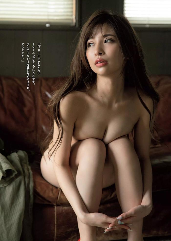 鎌沢朋佳 画像 4