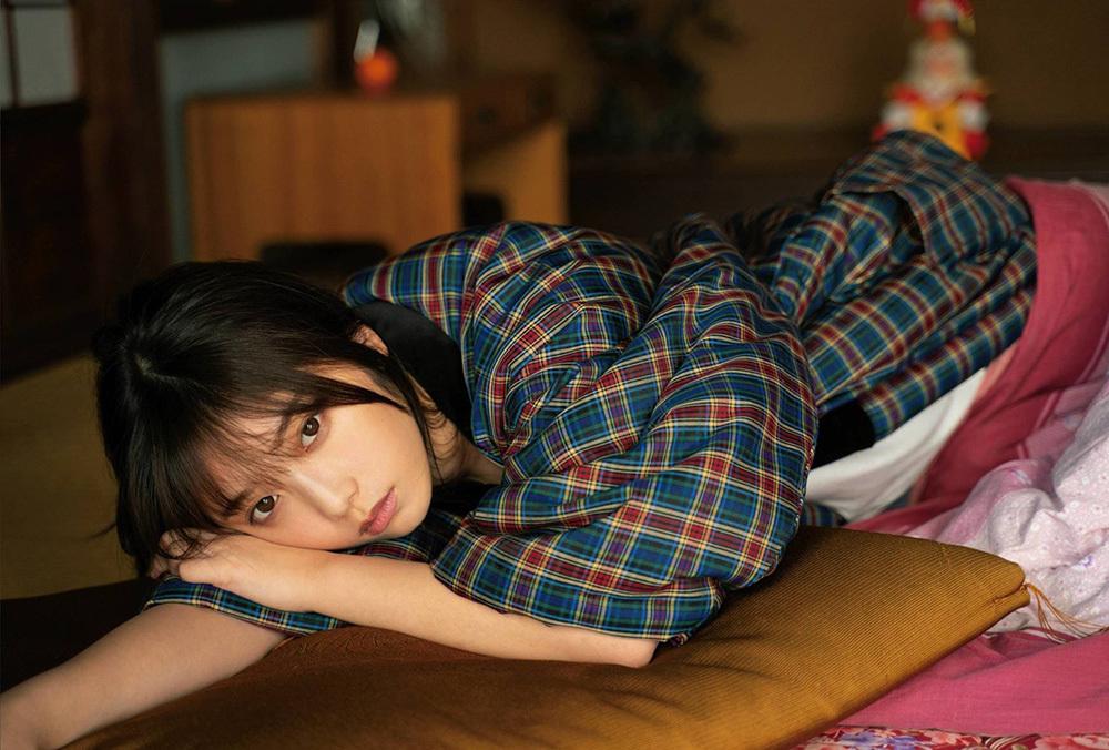 与田祐希 画像 8