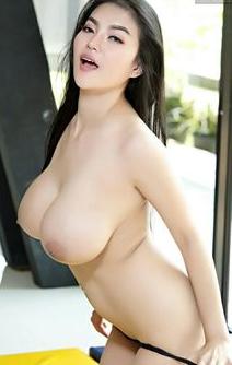 タイ巨乳2